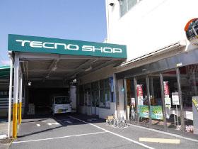 東京トヨペット高島平店様(現 トヨタモビリティ東京様)